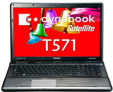 Dynabook T571